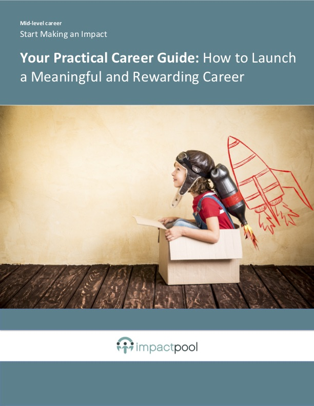Ebook practical career guide mid level